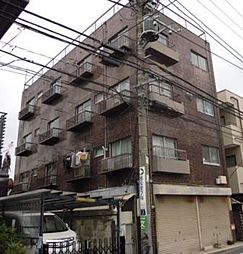 東京都杉並区荻窪1丁目の賃貸マンションの外観