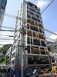 東京メトロ南北線 麻布十番駅 徒歩11分の賃貸マンション