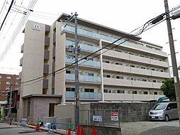 JR東海道・山陽本線 西宮駅 徒歩10分の賃貸マンション