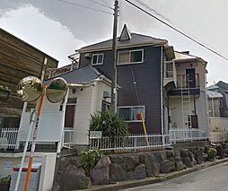 カフー茅ヶ崎[207号室]の外観
