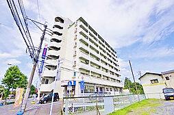 リアルシティ本城(分譲賃貸)A棟[4階]の外観