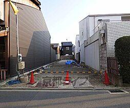 京福電気鉄道北野線 北野白梅町駅 徒歩14分の賃貸マンション