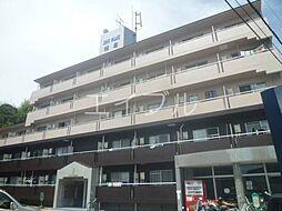 サニーパレス朝倉[5階]の外観