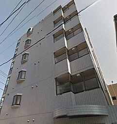 モナークマンション祐天寺[1階]の外観