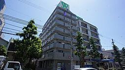 兵庫県神戸市兵庫区下沢通6丁目の賃貸マンションの外観