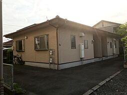 JR日豊本線 国分駅 徒歩21分の賃貸テラスハウス