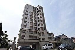 アンコールヴィラ[4階]の外観