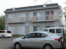 [テラスハウス] 神奈川県横浜市都筑区仲町台4丁目 の賃貸【/】の外観