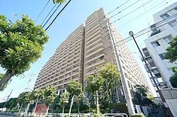 東京都江東区千石3丁目の賃貸マンションの外観