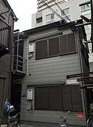 Nステージ曳舟[1階]の外観