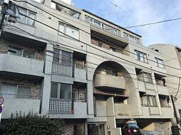 エルモ麻布[2階]の外観