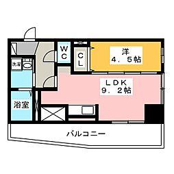 西台駅 9.8万円