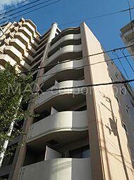 レクシア木川西[2階]の外観