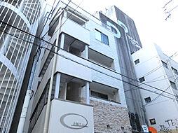 北堀江Gem[3階]の外観
