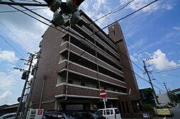 スペーステック松島[6階]の外観