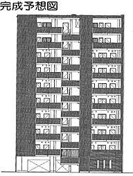 アプローズ[8階]の外観