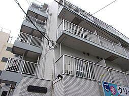ソレイユヤマト[7階]の外観