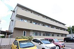 パークヒル櫻山 II[205号室号室]の外観