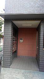 グリーンメゾン[2階]の外観