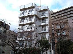 ラガール夙川[402号室]の外観