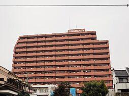 ライオンズマンション清水台[5階]の外観