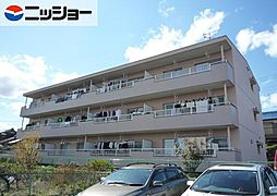 ピーチシャトーコジマ[1階]の外観