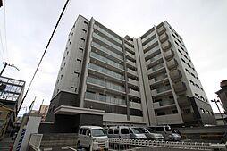 ソルレヴェンテ池田呉服町[606号室]の外観