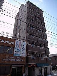 大阪府大阪市大正区三軒家東2丁目の賃貸マンションの外観