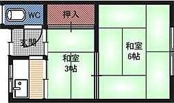 都島駅 2.8万円
