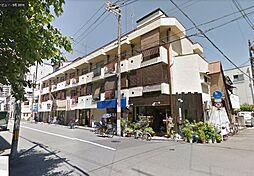 [テラスハウス] 大阪府大阪市城東区中央1丁目 の賃貸【/】の外観