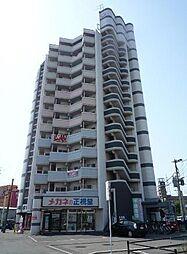 K−2西小倉ビル[1205号室]の外観