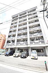 KMマンション八幡駅前II[510号室]の外観