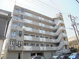 ロータリーマンションパレ・ベルフォーレ[3階]の外観