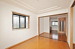 リバーサイド塚田[105号室]の外観
