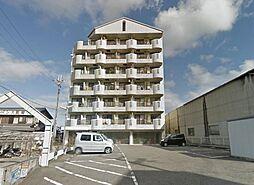 アドバンス阪南[4階]の外観