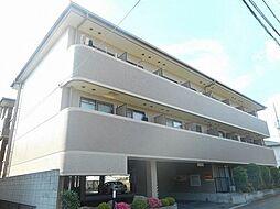 グランドマゼボー[3階]の外観
