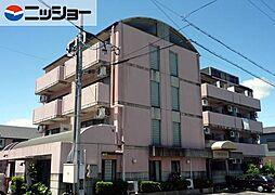 KUWABARAビルIII[4階]の外観