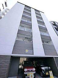 グランドヴィラス桜坂[702号室]の外観