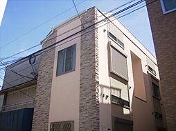 上中里駅 5.8万円