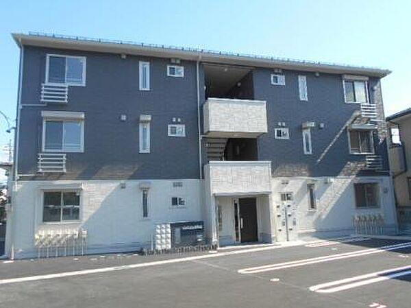 イーストレジデンス 3階の賃貸【長野県 / 長野市】
