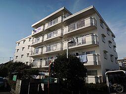 カームタウン相模が丘[2階]の外観