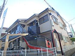 メゾンド広田[203号室]の外観