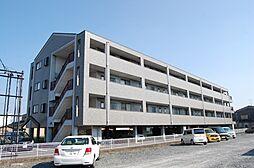三重県四日市市大井手1の賃貸マンションの外観