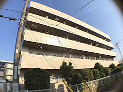サポーレ天王台[502号室]の外観
