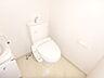 トイレ,1K,面積23.19m2,賃料6.5万円,西武新宿線 西武柳沢駅 徒歩20分,JR中央本線 三鷹駅 徒歩26分,東京都武蔵野市関前3丁目