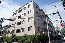 目黒区鷹番、東急東横線学芸大学駅徒歩8分
