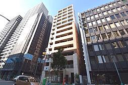 アーデンタワー神戸元町[11階]の外観