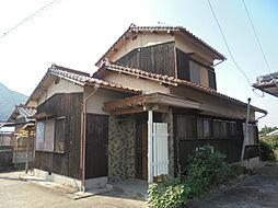 [一戸建] 愛媛県新居浜市角野 の賃貸【/】の外観