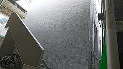 大阪府大阪市住之江区安立3丁目の賃貸アパートの外観