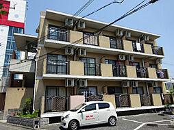 大阪府和泉市唐国町1の賃貸マンションの外観